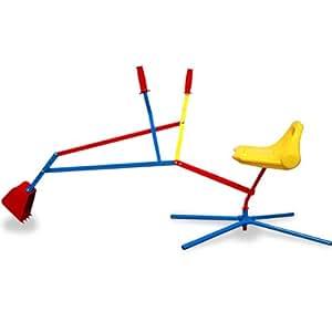 pelle mini pelle enfant pour bac sable enfants jardin jeux de plein air jeux et jouets. Black Bedroom Furniture Sets. Home Design Ideas
