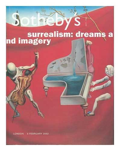 Surrealism: dreams and imagery