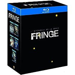 Fringe - l'Intégrale de la Série : Saisons 1 à 5 - Coffret Blu-Ray