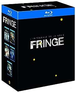 Fringe - L'intégrale de la série : Saisons 1 à 5 [Blu-ray]