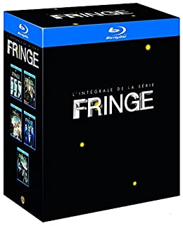 Fringe - l'Intégrale de la Série : Saisons 1 à 5 - Coffret Blu-Ray (B00CAWF4RU) | Amazon price tracker / tracking, Amazon price history charts, Amazon price watches, Amazon price drop alerts