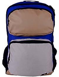 adidas AY8460 ST BP-2 Polyester Backpack, Men s (Coll Royal) 4ca09f99d8