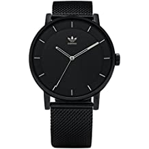 Adidas by Nixon Reloj Analogico para Hombre de Cuarzo con Correa en Acero  Inoxidable Z04- 52c3af01c40