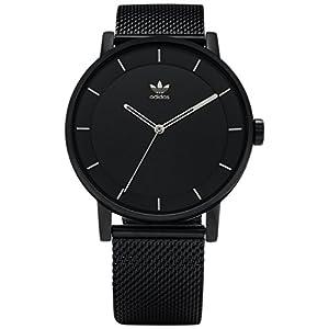 Adidas by Nixon Reloj Analogico para Hombre de Cuarzo con Correa en Acero