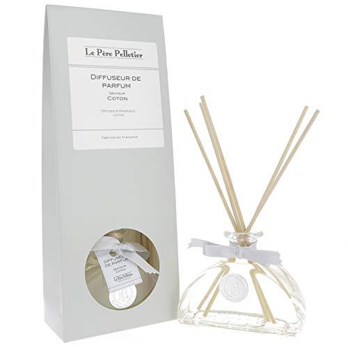 Le Père Pelletier AM04054064356 Diffuseur de Parfum Aromatique Encrier Coton