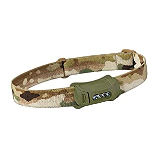 Princeton Tec 4000578 Fred Headlamp Olive Drab, Olive Drab Green, One Size