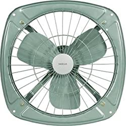(CERTIFIED REFURBISHED) Havells Ventilair DS 150mm Exhaust Fan (Silver)