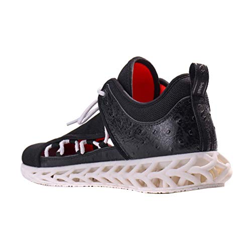 41WeRREFzXL. SS500  - 3D Future limited Edition Hollow Sports Shoes, Air Trainer Breathable Flat Sneakers, Fitness Jogging Motion Running Shoes