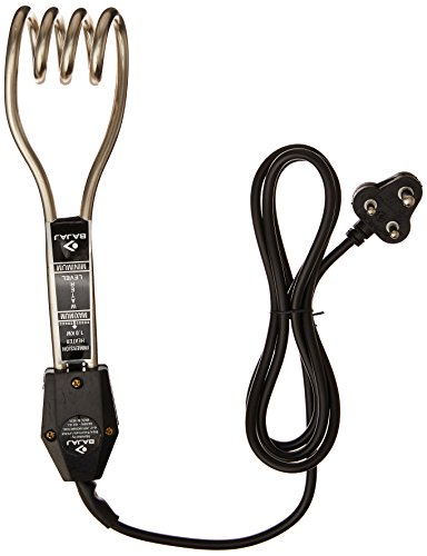 Bajaj 1000-Watt Immersion Heater