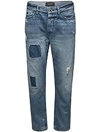 MAISON SCOTCH Femmes Jeans Boyfriend
