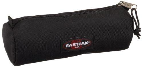 Eastpak Round Single Estuche, 21 cm, Gris (Sunday Grey)