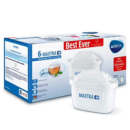 BRITA MAXTRA+ water filter cartr...