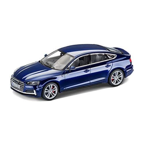 Audi S5 Sportback 1:43 Navarrablau (Audi Modell S5)