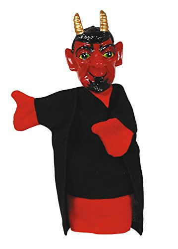 Preisvergleich Produktbild Simba 104586795 - Handspielfiguren - Teufel