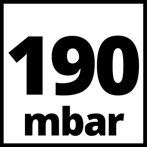 Einhell Nass Trockensauger TC-VC 1930 SA (1500 W, 190 mbar, 30 l, Edelstahlbehälter, 2,5 m Saugschlauch, Geräte-Steckdose, umfangreiches Zubehör) - 14