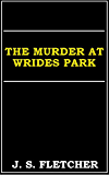 The Murder At Wrides Park