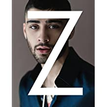 Zayn: The Official Autobiography