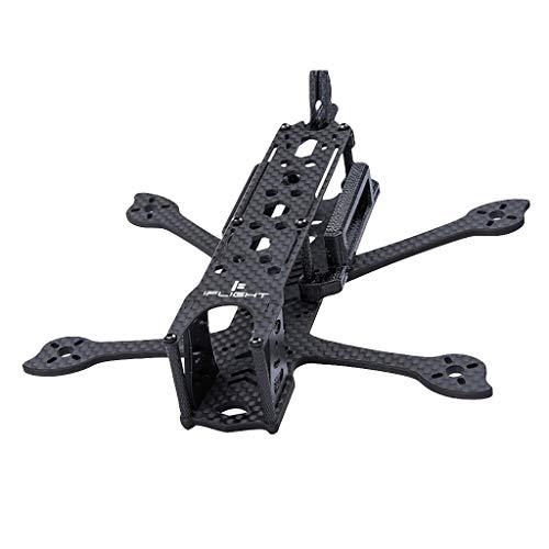 TwoCC-Drohne, passend für Schwungrad Iflight Race H5 205mm, 5 Zoll Fpv Racing Rahmenform durch Tpu Machine Head Cover