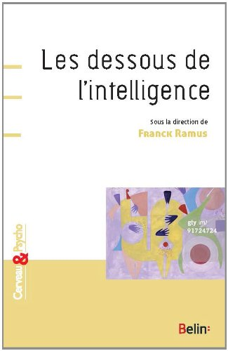 Les dessous de l'Intelligence