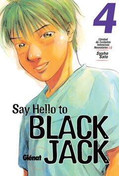 Say hello to Black Jack 4 (Seinen Manga)