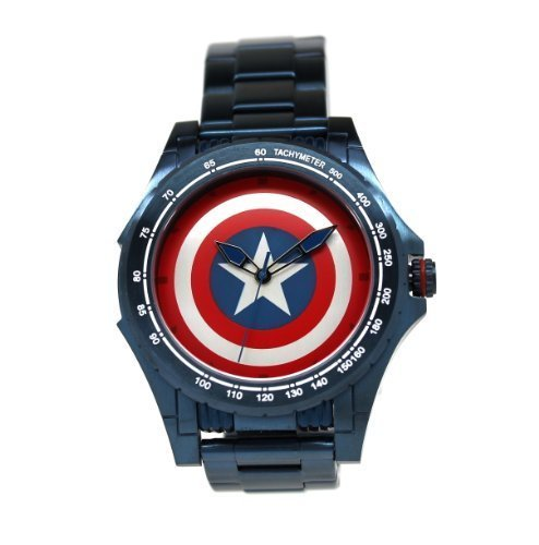 Captain Amercia CTA2107