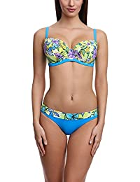 AVA Damen Bikini Set SK SF 2016