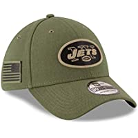 91af78d52b4bde Amazon.co.uk: New York Jets - Clothing / American Football: Sports ...