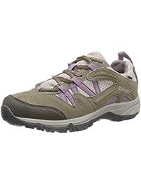 Hi-Tec Celcius WP W' - zapatillas de trekking y senderismo de cuero mujer