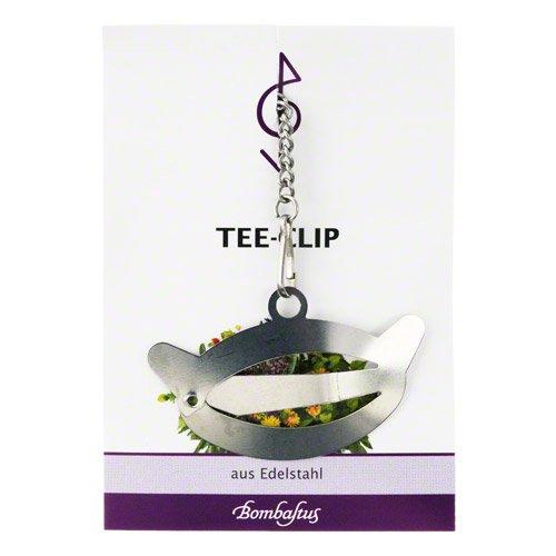 Tee Clip für Filterpapier 1 stk -