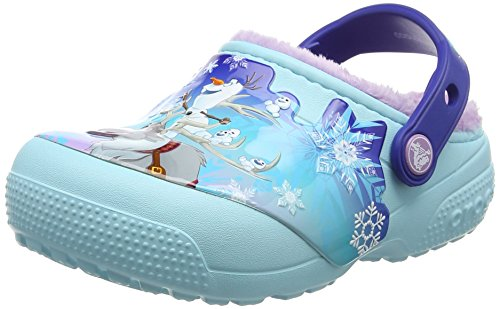 Crocs Fun Lab Lined Frozen Clog