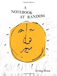 A Notebook at Random (Hardback) - Common