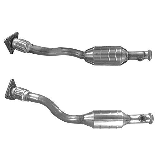 Catalyseur Pot Catalytique SCENIC 1.8i 16v (OBD & pas OBD) 11/00-10/02