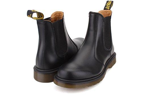 Dr. Martens 2976, Boots mixte adulte Noir