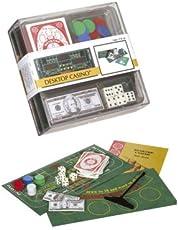 Schreibtisch Casino Bürocasino