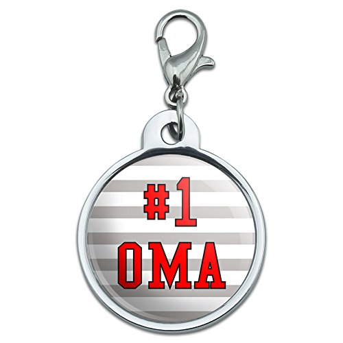chrome-plated-metal-small-pet-id-dog-cat-tag-1-number-one-favorite-oma-german-grandma