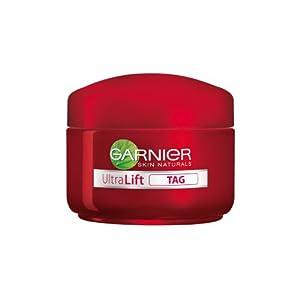 Garnier Ultra Lift Día de cuidado intensivo para piel seca, 50ml