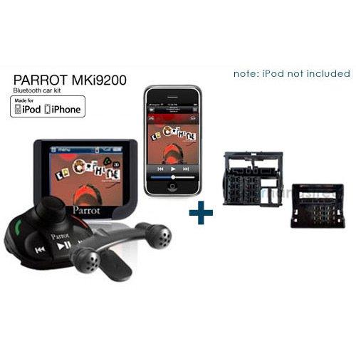 Parrot MKi9200 Bluetooth Car Kit + SOT-092 für Ford/Kram 86122 Parrot Mki9200 Bluetooth