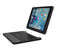 Zagg ID8RGK-BBU Rugged Book with UK Keyboard