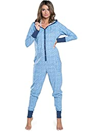 de2fe64a2715c8 Suchergebnis auf Amazon.de für: jumpsuit damen - Schlafanzüge ...