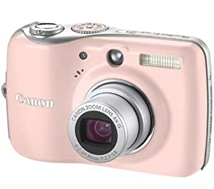 canon powershot e1 appareil photo compact num rique capteur 10 mp zoom optique x4 stabilisateur. Black Bedroom Furniture Sets. Home Design Ideas