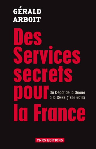 Des services secrets pour la France