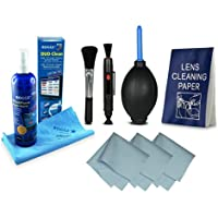 9in1 Kit di pulizia - Cleaning Kit professionale per fotocamere