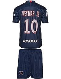 SVB PSG Paris Saint Germain 2018 19 de hogar   10 Neymar – Niños Camiseta f814e476a53