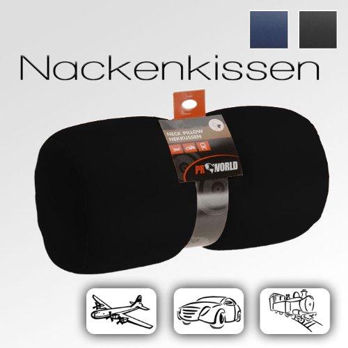 Preisvergleich Produktbild Relaxkissen - Schlummerrolle - Nackenkissen - Füllung 100% Polystyrene Beads