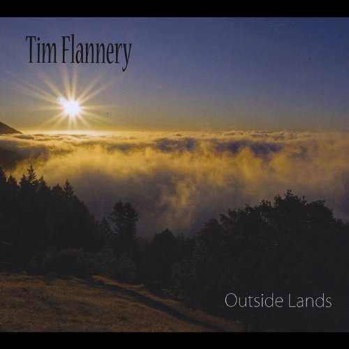 Outside Lands (Tim Flannery Cd)