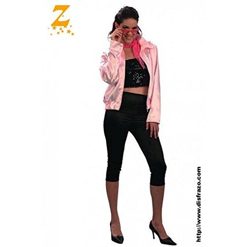 Fyasa Disfraz 705869 T04de chica de Grease, talla grande