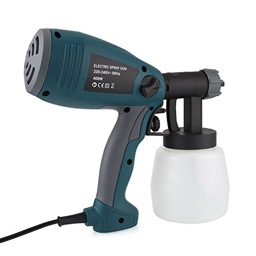 mvpower-wood-metal-electric-paint-sprayer-spray-gun-quick-refill-with-3-spray-patterns-ideal-for-glo