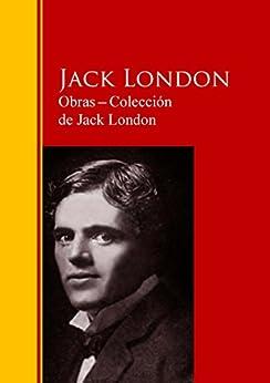 Obras ─ Colección de Jack London: Biblioteca de Grandes