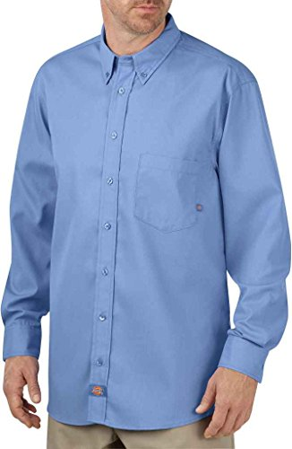 Dickies Herren T-Shirt Light Blue Dow