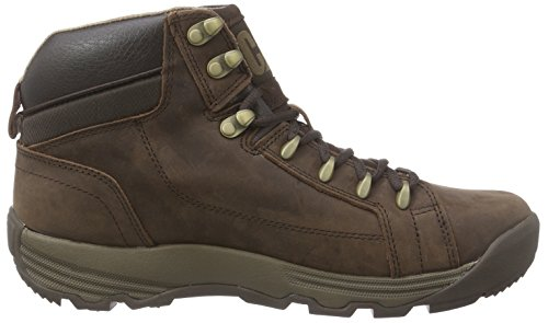 Caterpillar Supersede, Bottines Chukka à tige courte homme Marron - Braun (MENS COACH)
